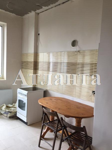 Продается 1-комнатная квартира в новострое на ул. Жемчужная — 41 000 у.е. (фото №3)