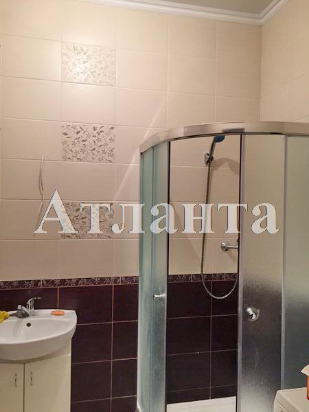 Продается 1-комнатная квартира в новострое на ул. Жемчужная — 41 000 у.е. (фото №5)