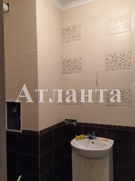Продается 1-комнатная квартира в новострое на ул. Жемчужная — 41 000 у.е. (фото №6)