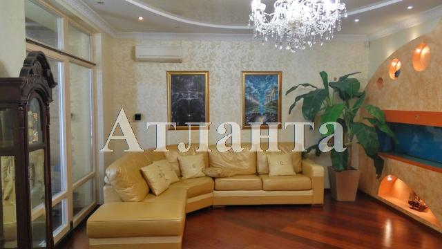Продается 4-комнатная квартира на ул. Шампанский Пер. — 200 000 у.е.