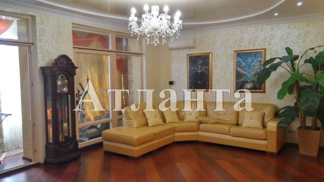 Продается 4-комнатная квартира на ул. Шампанский Пер. — 200 000 у.е. (фото №2)