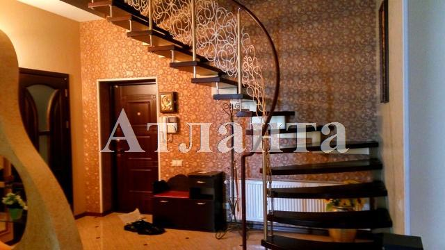 Продается 4-комнатная квартира на ул. Шампанский Пер. — 200 000 у.е. (фото №3)