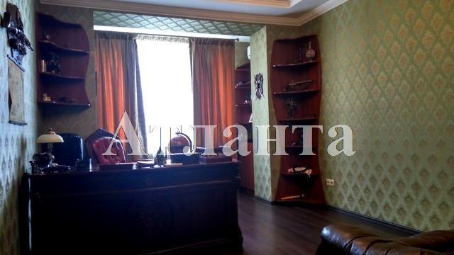 Продается 4-комнатная квартира на ул. Шампанский Пер. — 200 000 у.е. (фото №4)