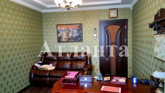 Продается 4-комнатная квартира на ул. Шампанский Пер. — 200 000 у.е. (фото №5)
