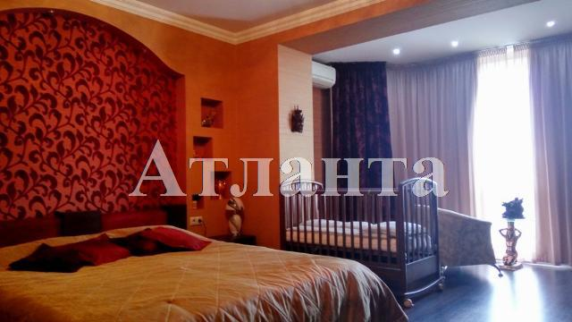 Продается 4-комнатная квартира на ул. Шампанский Пер. — 200 000 у.е. (фото №6)