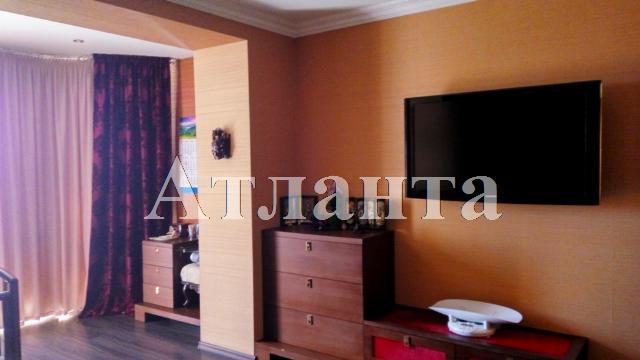 Продается 4-комнатная квартира на ул. Шампанский Пер. — 200 000 у.е. (фото №7)