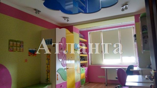 Продается 4-комнатная квартира на ул. Шампанский Пер. — 200 000 у.е. (фото №8)