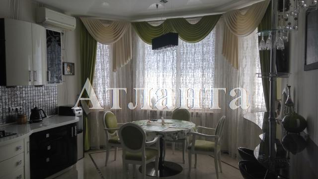 Продается 4-комнатная квартира на ул. Шампанский Пер. — 200 000 у.е. (фото №9)