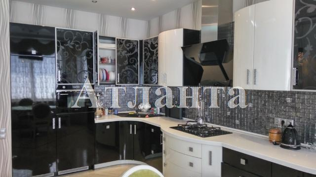Продается 4-комнатная квартира на ул. Шампанский Пер. — 200 000 у.е. (фото №10)