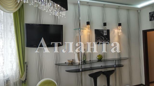 Продается 4-комнатная квартира на ул. Шампанский Пер. — 200 000 у.е. (фото №11)