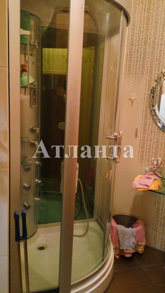 Продается 4-комнатная квартира на ул. Шампанский Пер. — 200 000 у.е. (фото №13)