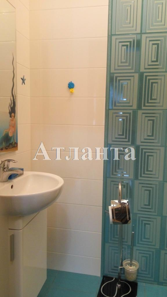 Продается 4-комнатная квартира на ул. Шампанский Пер. — 200 000 у.е. (фото №14)
