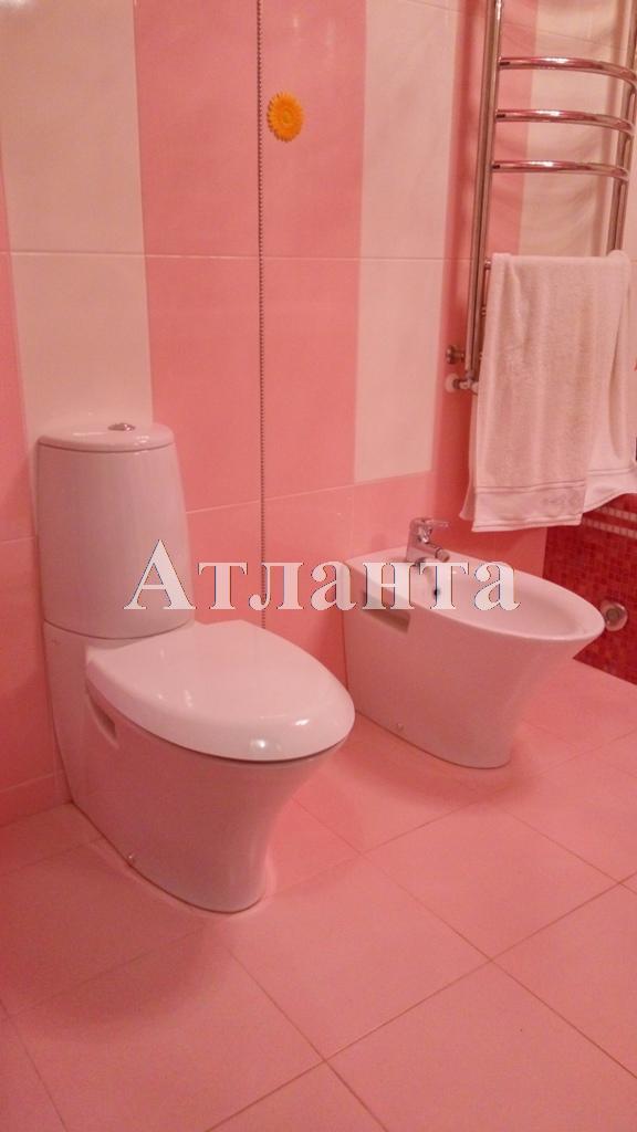 Продается 4-комнатная квартира на ул. Шампанский Пер. — 200 000 у.е. (фото №17)