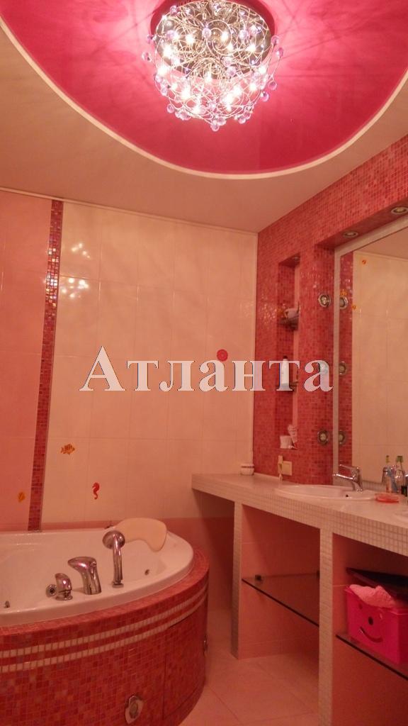 Продается 4-комнатная квартира на ул. Шампанский Пер. — 200 000 у.е. (фото №18)