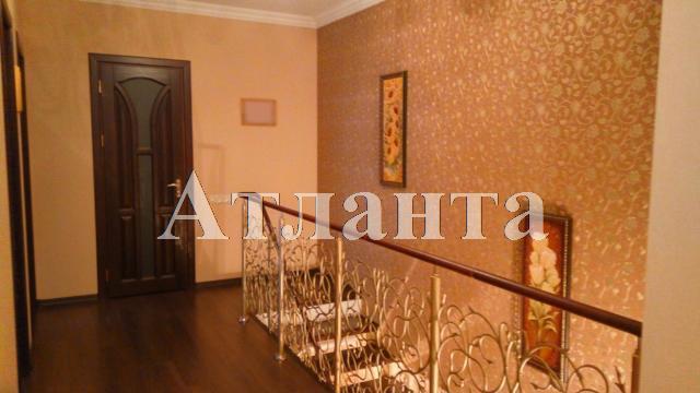 Продается 4-комнатная квартира на ул. Шампанский Пер. — 200 000 у.е. (фото №19)