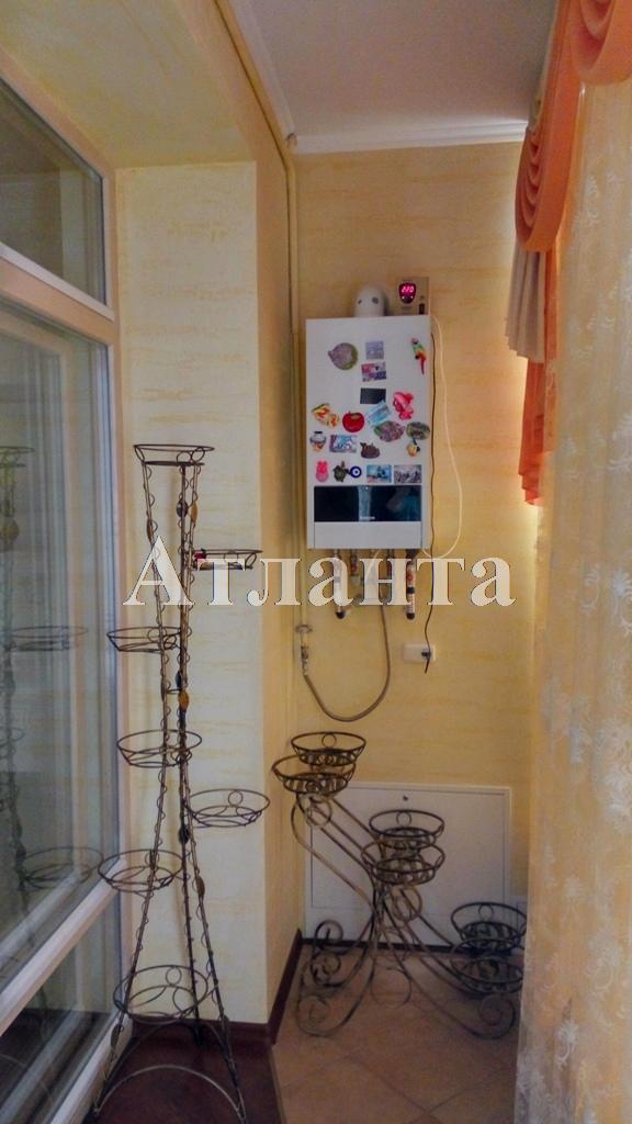 Продается 4-комнатная квартира на ул. Шампанский Пер. — 200 000 у.е. (фото №20)