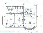 Продается 4-комнатная квартира на ул. Шампанский Пер. — 200 000 у.е. (фото №22)