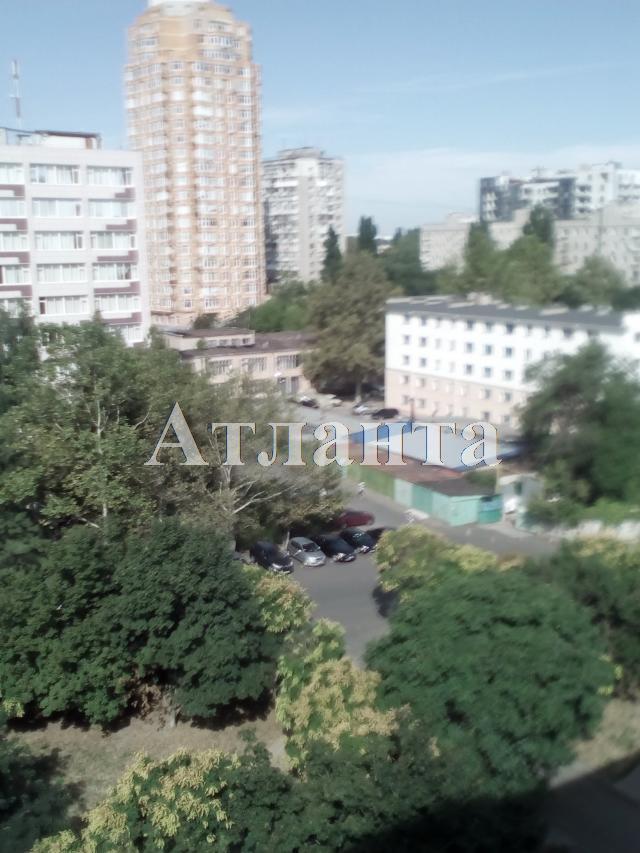 Продается 3-комнатная квартира на ул. Солнечная — 67 000 у.е.