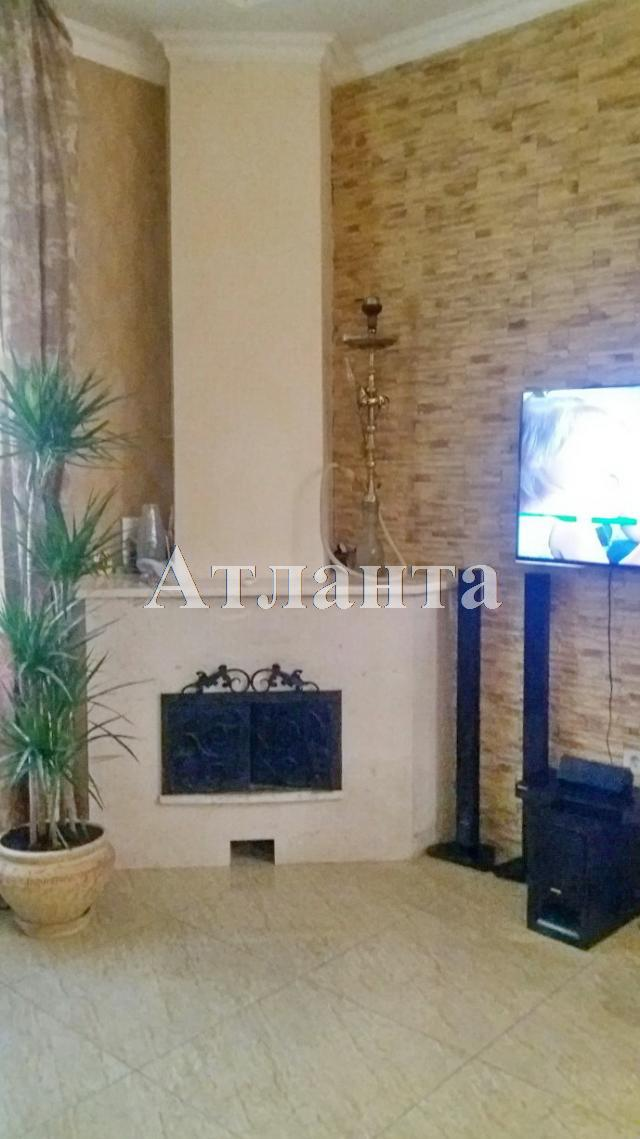 Продается Многоуровневая квартира на ул. Госпитальный Пер. — 250 000 у.е. (фото №2)
