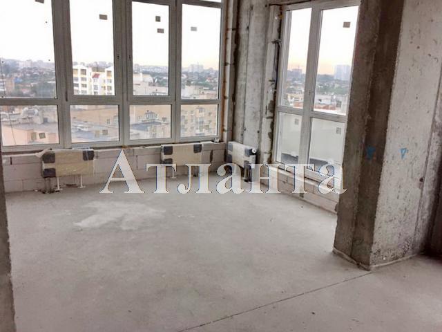 Продается 3-комнатная квартира в новострое на ул. Аркадиевский Пер. — 110 000 у.е.