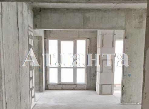 Продается 3-комнатная квартира в новострое на ул. Аркадиевский Пер. — 110 000 у.е. (фото №2)