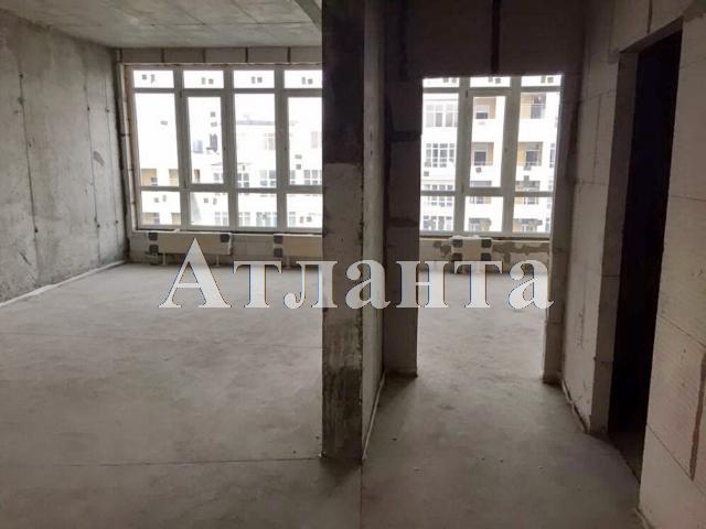 Продается 3-комнатная квартира в новострое на ул. Аркадиевский Пер. — 110 000 у.е. (фото №3)
