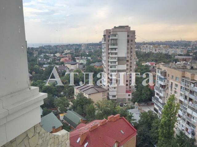 Продается 3-комнатная квартира в новострое на ул. Аркадиевский Пер. — 110 000 у.е. (фото №4)