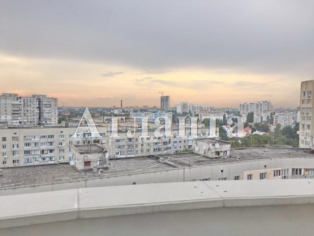 Продается 3-комнатная квартира в новострое на ул. Аркадиевский Пер. — 110 000 у.е. (фото №5)