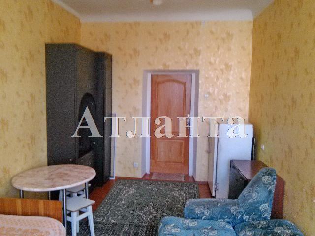 Продается 1-комнатная квартира на ул. Запорожская — 13 000 у.е.