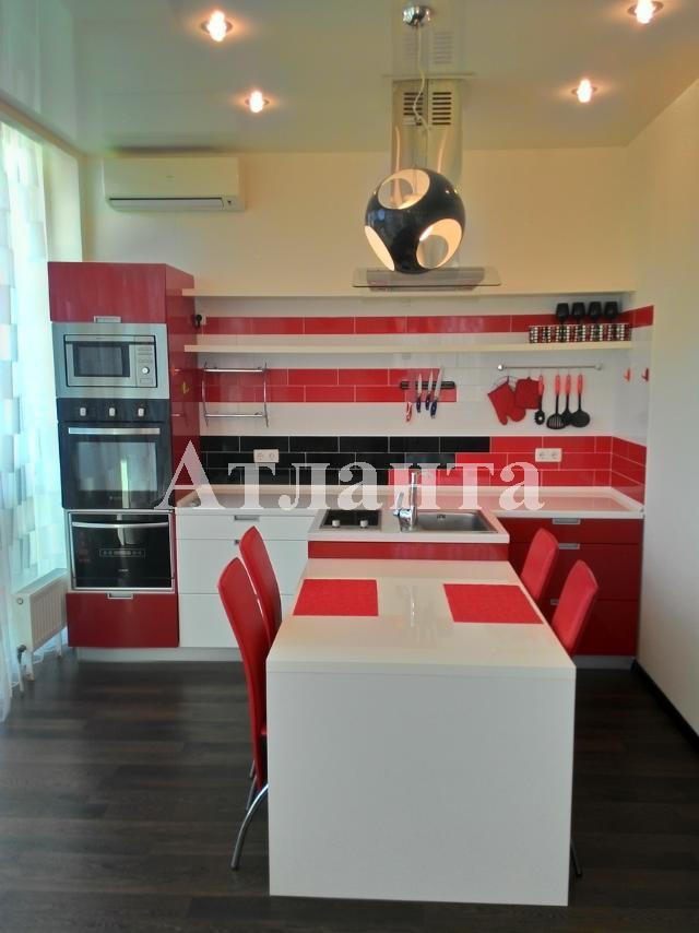 Продается 2-комнатная квартира в новострое на ул. Жемчужная — 58 000 у.е. (фото №3)