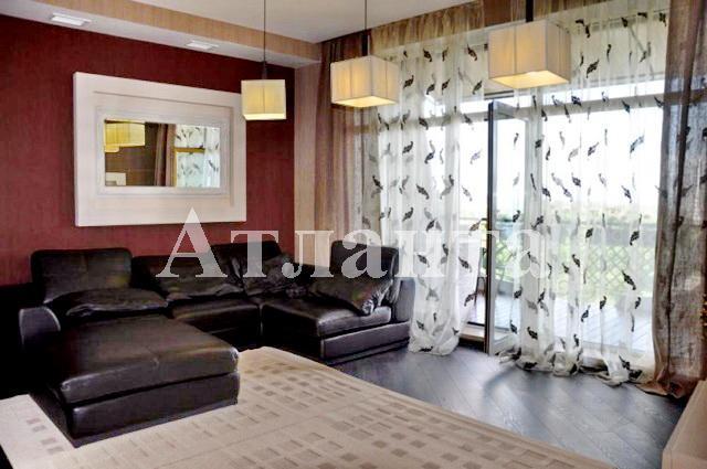 Продается 2-комнатная квартира в новострое на ул. Гагаринское Плато — 185 000 у.е.