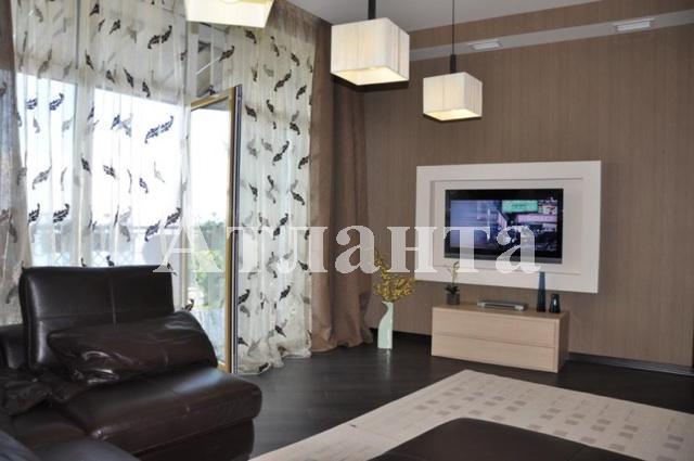 Продается 2-комнатная квартира в новострое на ул. Гагаринское Плато — 185 000 у.е. (фото №2)
