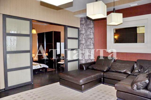 Продается 2-комнатная квартира в новострое на ул. Гагаринское Плато — 185 000 у.е. (фото №3)