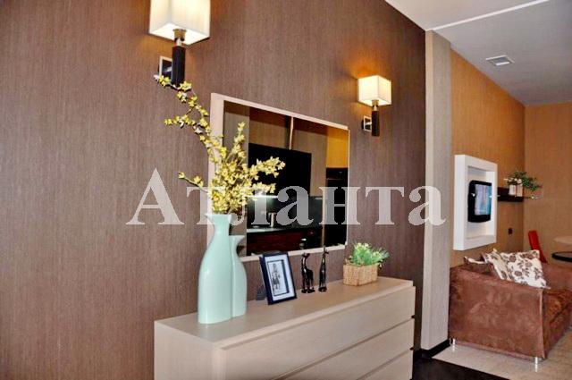Продается 2-комнатная квартира в новострое на ул. Гагаринское Плато — 185 000 у.е. (фото №4)