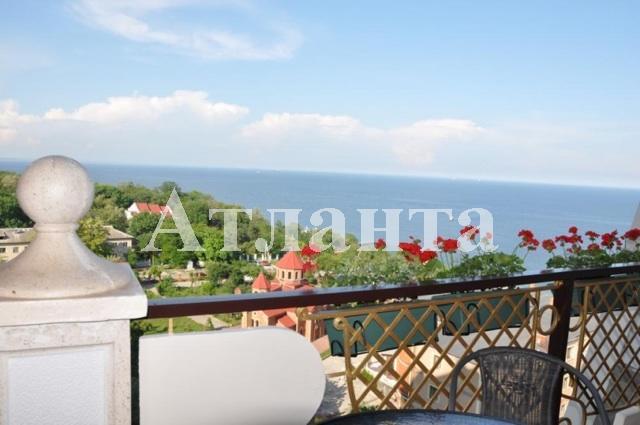 Продается 2-комнатная квартира в новострое на ул. Гагаринское Плато — 185 000 у.е. (фото №6)