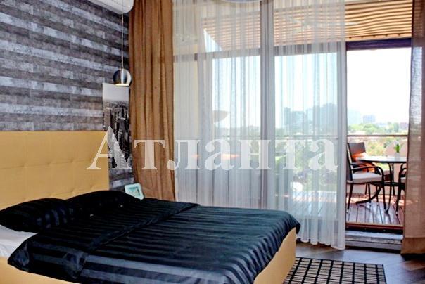 Продается 2-комнатная квартира в новострое на ул. Гагаринское Плато — 155 000 у.е. (фото №2)