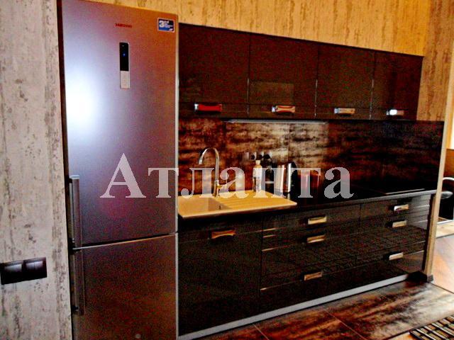 Продается 2-комнатная квартира в новострое на ул. Гагаринское Плато — 155 000 у.е. (фото №4)