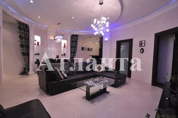 Продается 2-комнатная квартира на ул. Гагаринское Плато — 280 000 у.е.