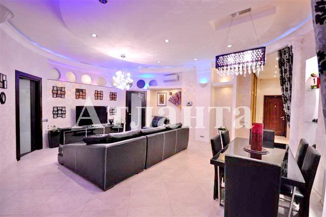 Продается 2-комнатная квартира на ул. Гагаринское Плато — 280 000 у.е. (фото №2)