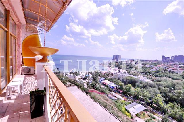 Продается 2-комнатная квартира на ул. Гагаринское Плато — 280 000 у.е. (фото №9)