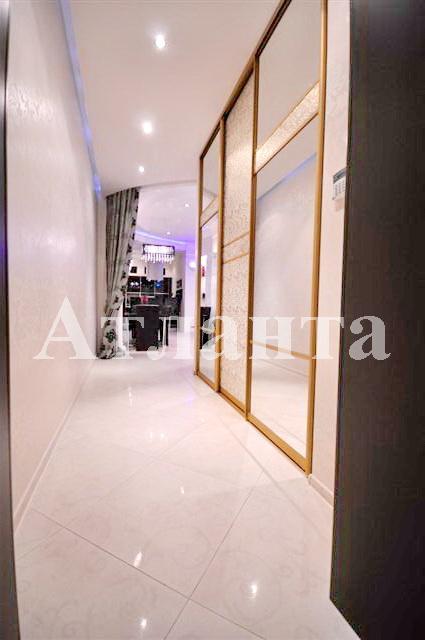 Продается 2-комнатная квартира на ул. Гагаринское Плато — 280 000 у.е. (фото №10)