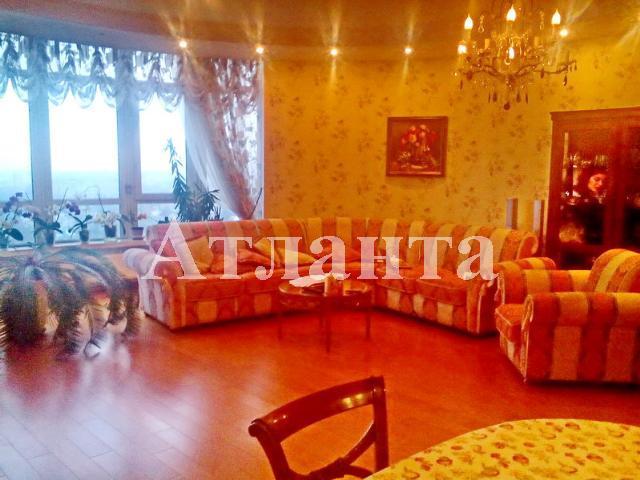 Продается Многоуровневая квартира на ул. Фонтанская Дор. — 200 000 у.е.