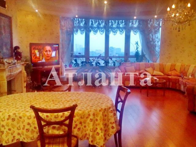 Продается Многоуровневая квартира на ул. Фонтанская Дор. — 200 000 у.е. (фото №2)