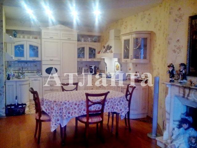 Продается Многоуровневая квартира на ул. Фонтанская Дор. — 200 000 у.е. (фото №4)