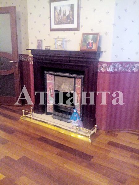Продается Многоуровневая квартира на ул. Фонтанская Дор. — 200 000 у.е. (фото №7)