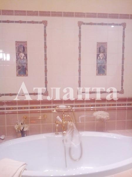 Продается Многоуровневая квартира на ул. Фонтанская Дор. — 200 000 у.е. (фото №8)