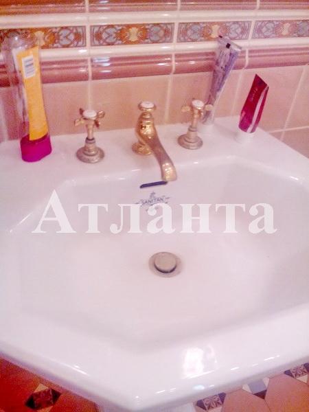 Продается Многоуровневая квартира на ул. Фонтанская Дор. — 200 000 у.е. (фото №9)