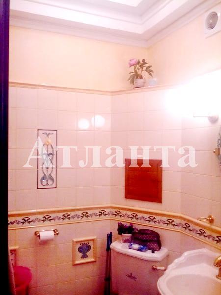 Продается Многоуровневая квартира на ул. Фонтанская Дор. — 200 000 у.е. (фото №10)