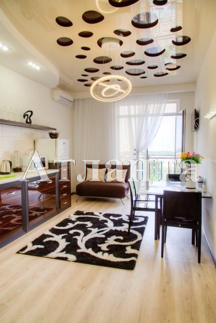 Продается 1-комнатная квартира в новострое на ул. Французский Бул. — 72 000 у.е.