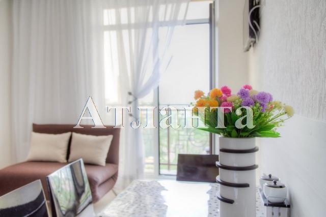 Продается 1-комнатная квартира в новострое на ул. Французский Бул. — 78 000 у.е. (фото №2)